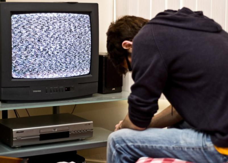 Латвия прекращает транслировать российские телеканалы