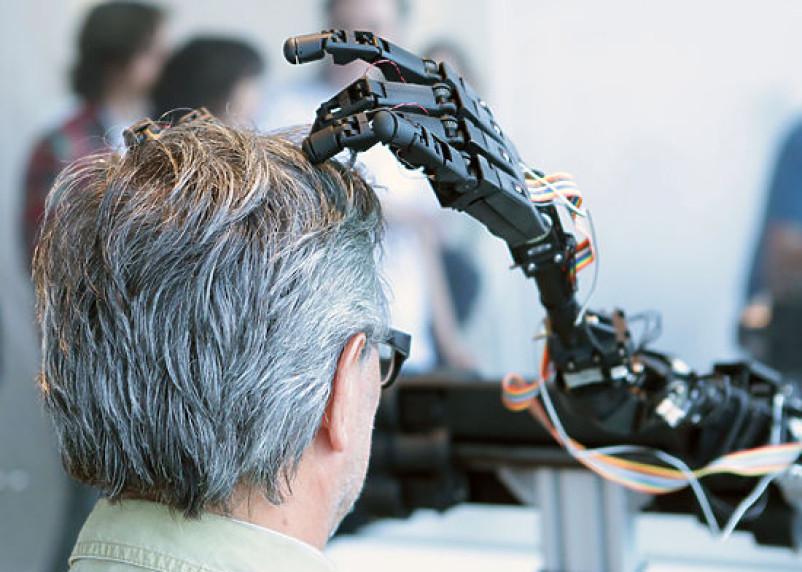 Смоляне могут потерять работу из-за роботов