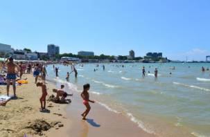 «Посинел и захрипел»: смолянин умер на пляже в Анапе