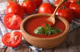 Эксперты нашли нитраты в кетчупе