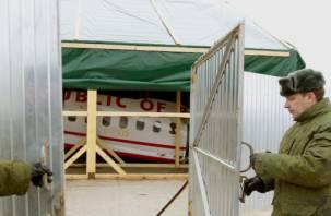 Просто фантазии. В самолете Качиньского нашли нештатный черный ящик