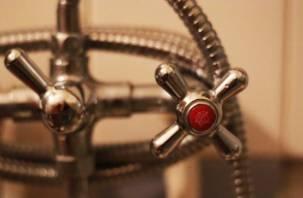 В Смоленске перенесли сроки подачи горячей воды