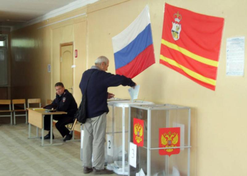 Выборы губернатора Смоленской области пройдут 13 сентября