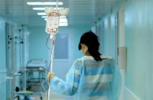 В каких регионах россияне стали чаще умирать от рака