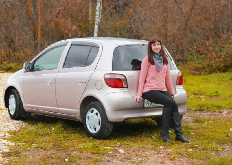 Какие автомобили популярны у молодых водителей