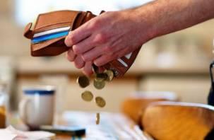 Смолянин накопил миллион долга перед своим ребенком