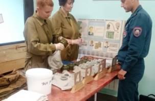 Что будут делать белорусы в случае аварии на смоленской атомной станции