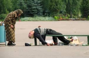 Стала известна главная причина высокой смертности россиян
