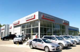 Mitsubishi отзывает у автовладельцев бракованные кроссоверы