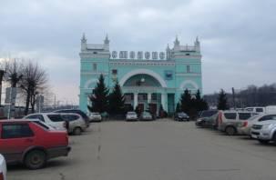 В Смоленске на вокзале поймали рецидивиста «под кайфом»