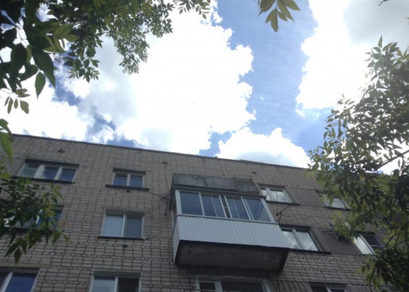 Смолянин забил до смерти жену и кинул ее тело на балкон
