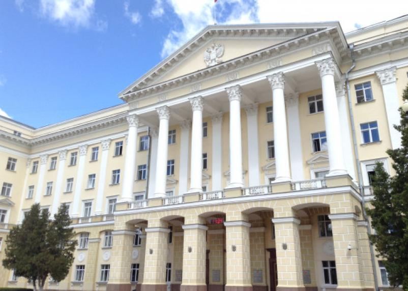 Депутатам горсовета предложили кандидатуры на должность главы Смоленска