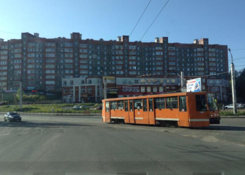 В Смоленске изменился график движения общественного транспорта