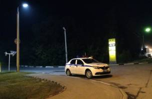 В Смоленской области фура насмерть сбила сотрудника УФСИН