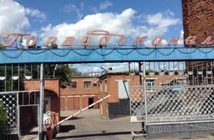 В Смоленске «Горводоканал» отменил проведение планового ремонта