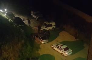 Соцсети: В Ярцеве идёт перестрелка. «4 погибших»