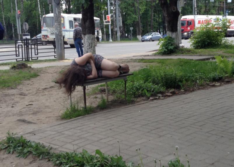 Узаконили. В России заработают вытрезвители