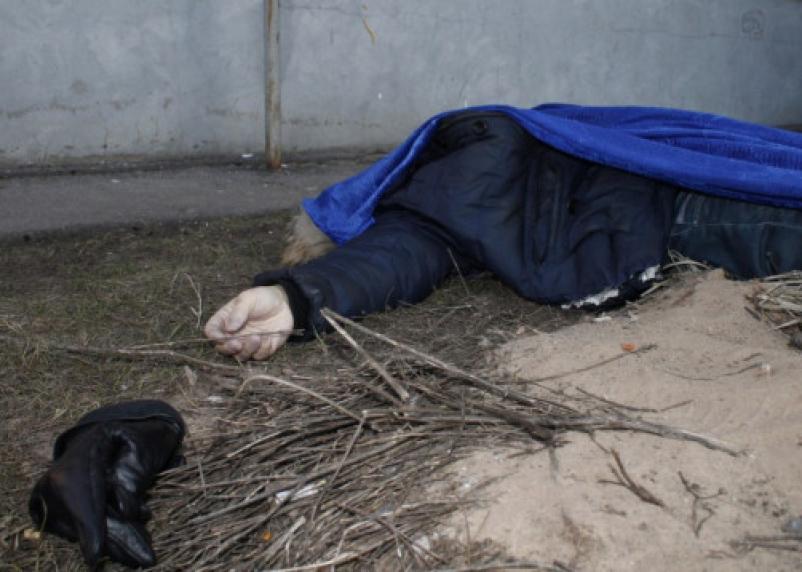 Дискотека в смоленской деревне закончилась убийством