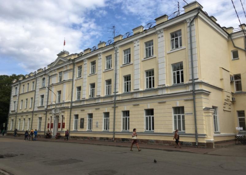 Смоленский губернатор посоветовал мэру областного центра уйти в отставку