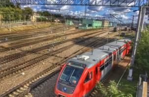 В поездах «Ласточка» пропал вай-фай