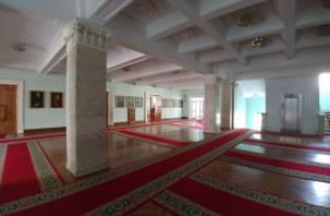 В администрации Смоленской области произошла перестановка кадров