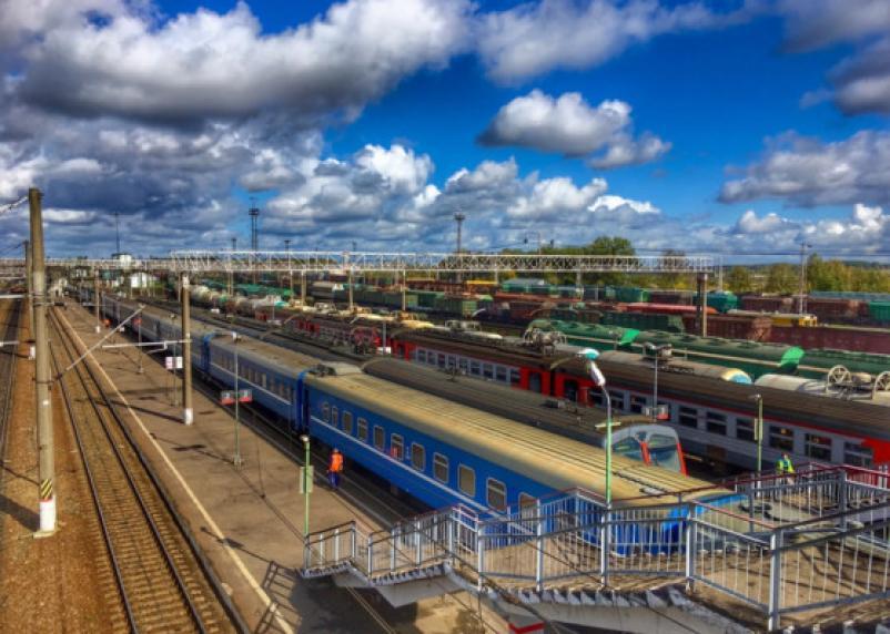Между Смоленском и Минском будет курсировать новый поезд