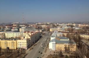 Смоленская область – в десятке регионов с резким падением цен на вторичное жилье