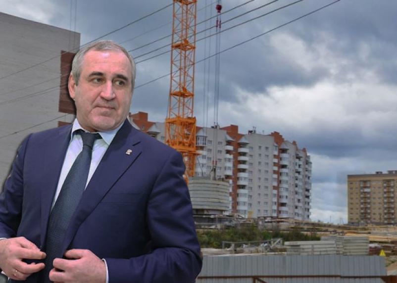 Сколько заплатил Сергей Неверов за свою квартиру в Смоленске