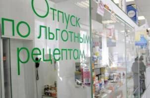 В Смоленской области может разразиться очередной лекарственный кризис