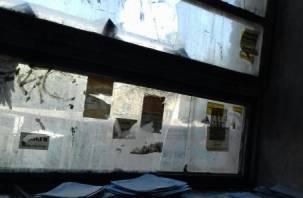 «Как вы там вообще живете?». В общежитии Смоленска творится коммунальный ужас