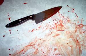 Смолянка несколько раз ударила ножом в грудь возлюбленного