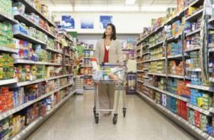 В Смоленске пенсионерка обокрала женщину в гипермаркете