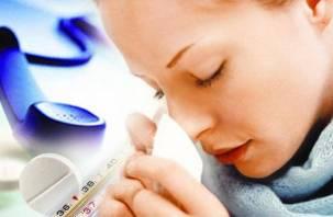 В Смоленской области состоится горячая линия по профилактике гриппа и ОРВИ