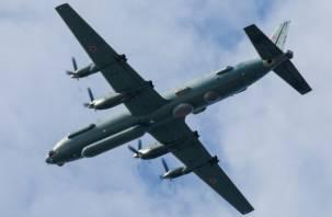 Стал известен предварительный список погибших при крушении российского Ил-20 в Сирии