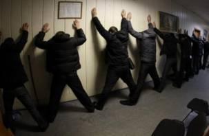 В Москве повторно судят смоленскую банду серийных убийц
