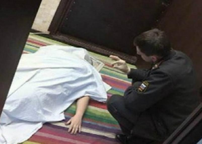 Обнаружено тело пропавшего замруководителя департамента Москвы