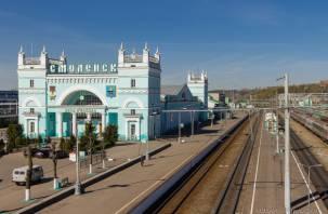 Двое безработных смолян обчистили железнодорожный парк в Заднепровье