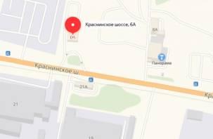 В Смоленске на Краснинском шоссе ограничат движение транспорта