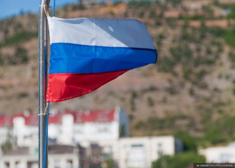 Поможет Смоленская область. Москва отомстит Киеву за водную блокаду Крыма
