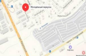 В Смоленске ограничат движение из-за строительства линий электропередач