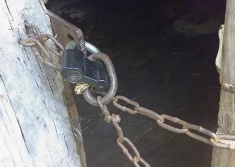 «Бил руками и ногами». Москвич убил смоленского пенсионера и спрятал его труп в сарае