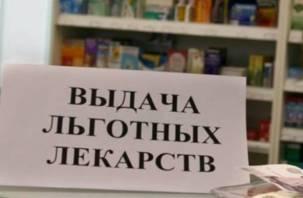 На Смоленщине льготники снова не могут получить нужные лекарственные препараты