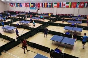 Смолянин завоевал золото на турнире по настольному теннису в Турции