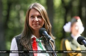 Белорусские и российские пионеры договорились о межрегиональном сотрудничестве