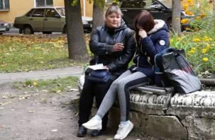 «Отовсюду слышим отказ». Федеральное издание рассказало о мучениях больной девочки в Смоленске