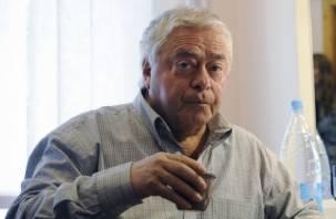 Умер замечательный актёр Роман Карцев
