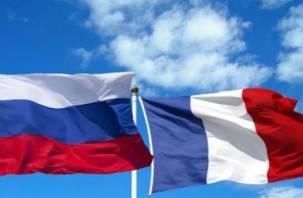 На Смоленщине французы будут изучать Валутину гору и искать клад Наполеона
