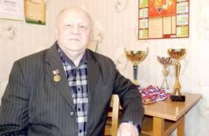 Смоленский спортсмен в 79 лет стал чемпионом мира и Европы по пауэрлифтингу