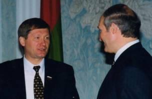 «Ты помнишь, как всё начиналось?». Смоленщина и Беларусь: юбилей сотрудничества