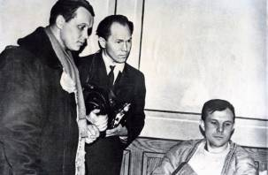 Умер снимавший смолянина Гагарина кинооператор